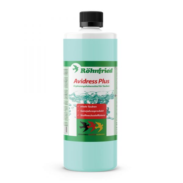 Röhnfried Avidress Plus 1 Liter