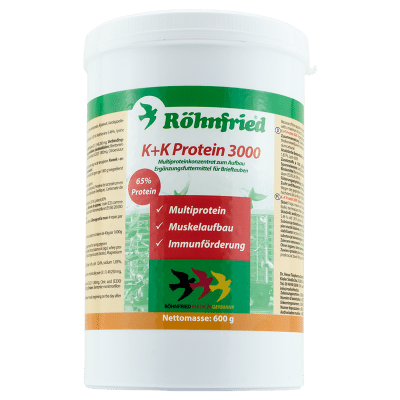 Röhnfried K+K Protein 3000