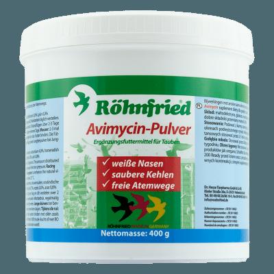 Avimycin