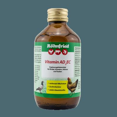Vitamin AD3 EC