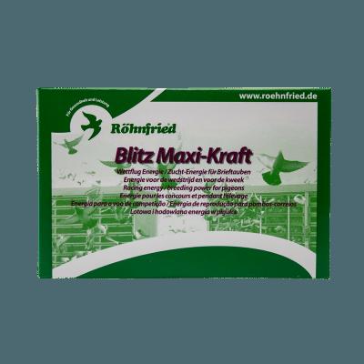 Röhnfried Blitz-Maxi-Kraft Pillen