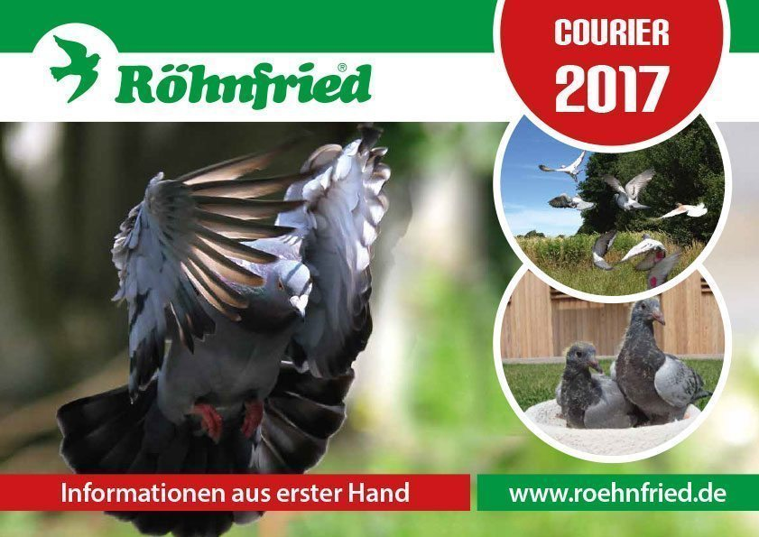 Röhnfried Courier 2017