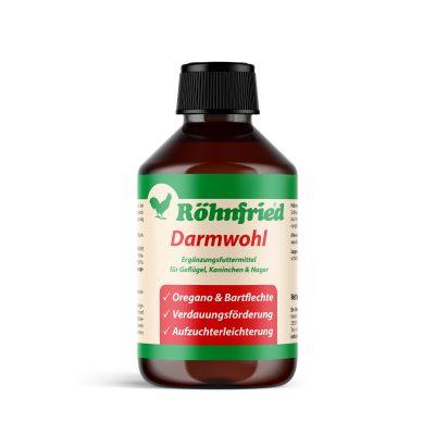 Röhnfried Darmwohl – 250 ml