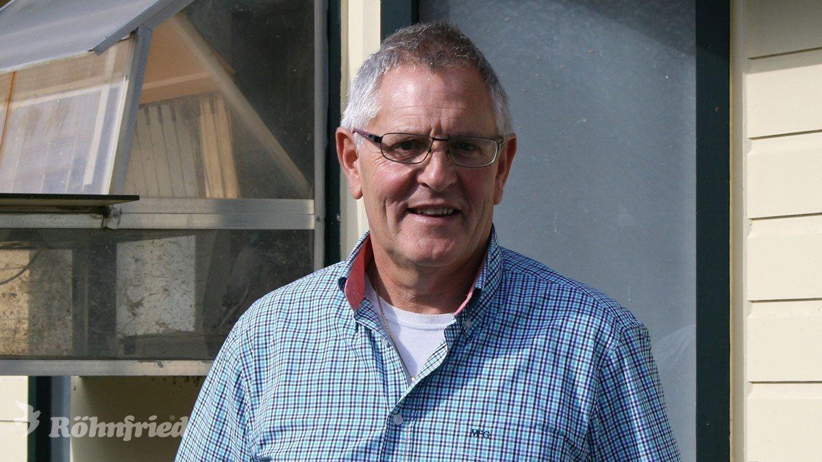 Serge van Elsacker