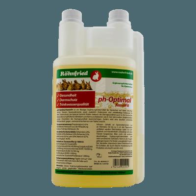 pH-Optimal KaninFit