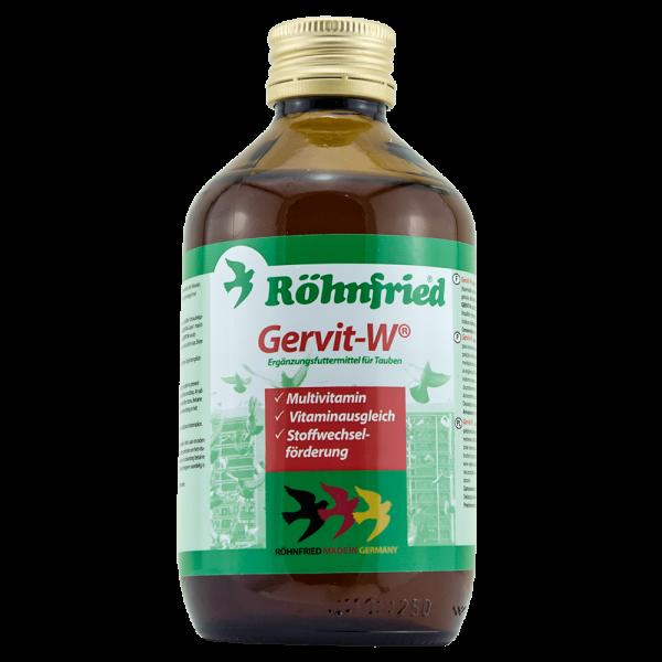 Gervit-W 250ml