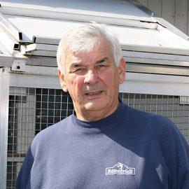 Albert Derwa