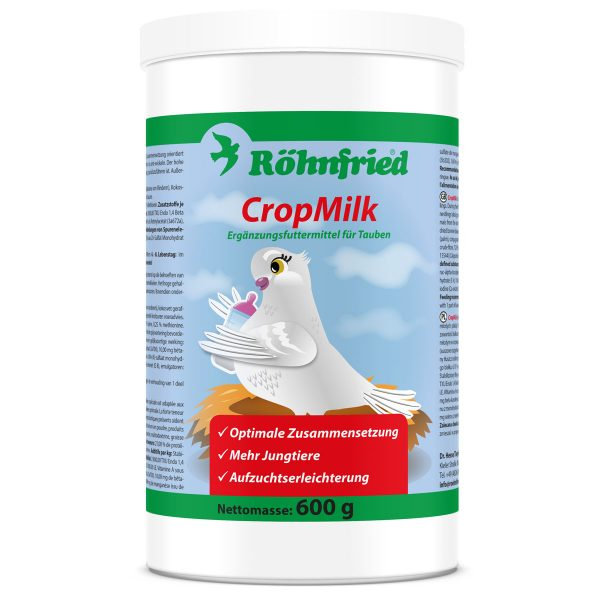 Röhnfried CropMilk 600 g