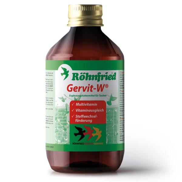 Gervit-W 250 ml