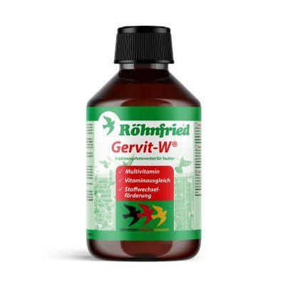 Röhnfried Gervit-W – 250 ml
