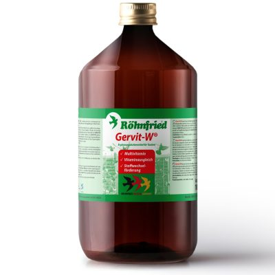 Gervit-W 1000 ml