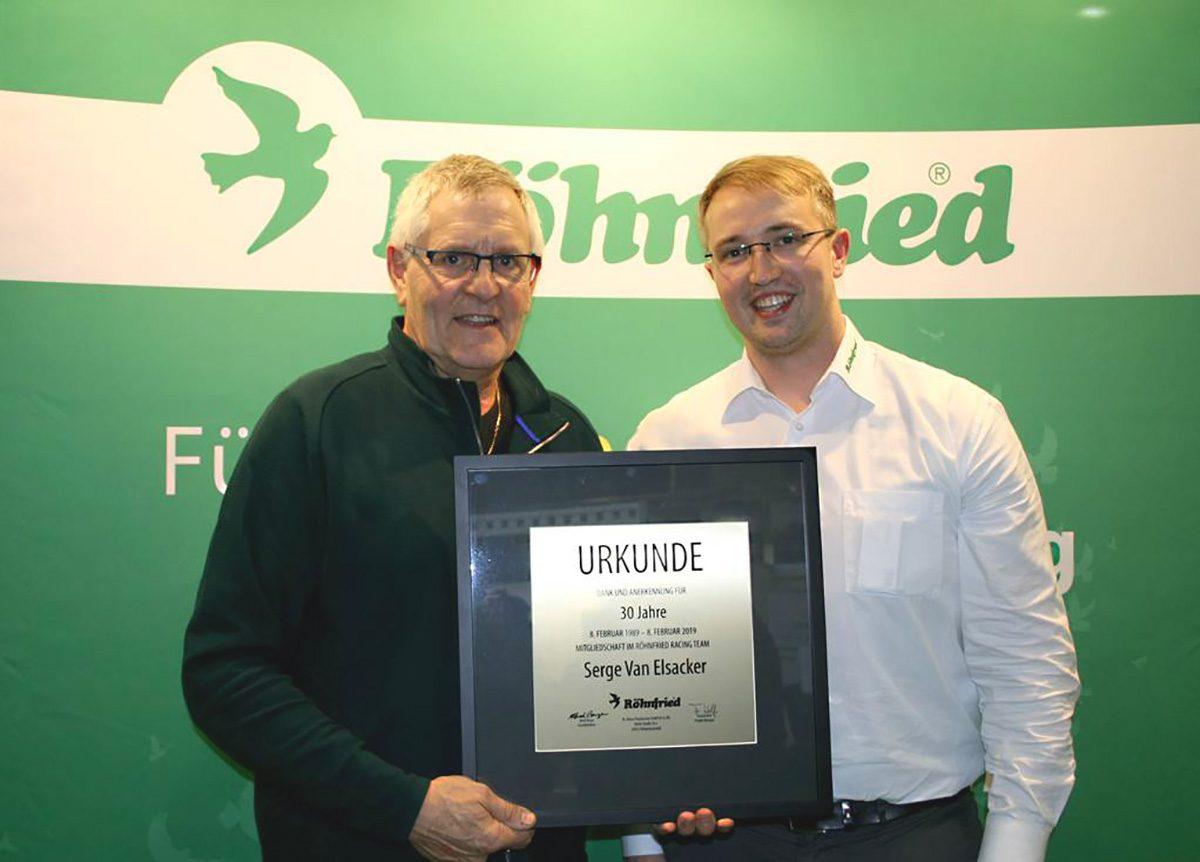 30 Jahre Röhnfried Racing Team