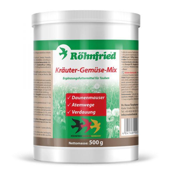 Röhnfried Kräuter Gemüse Mix