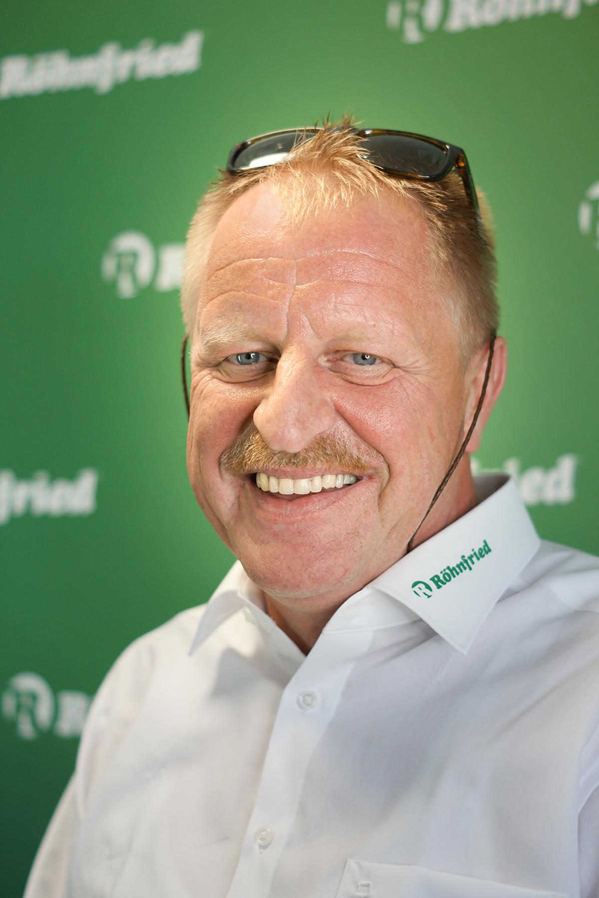 Klaus-Steinbrink-Röhnfried-Racing-Team